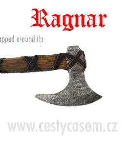 Ragnar - vikingská sekera Image