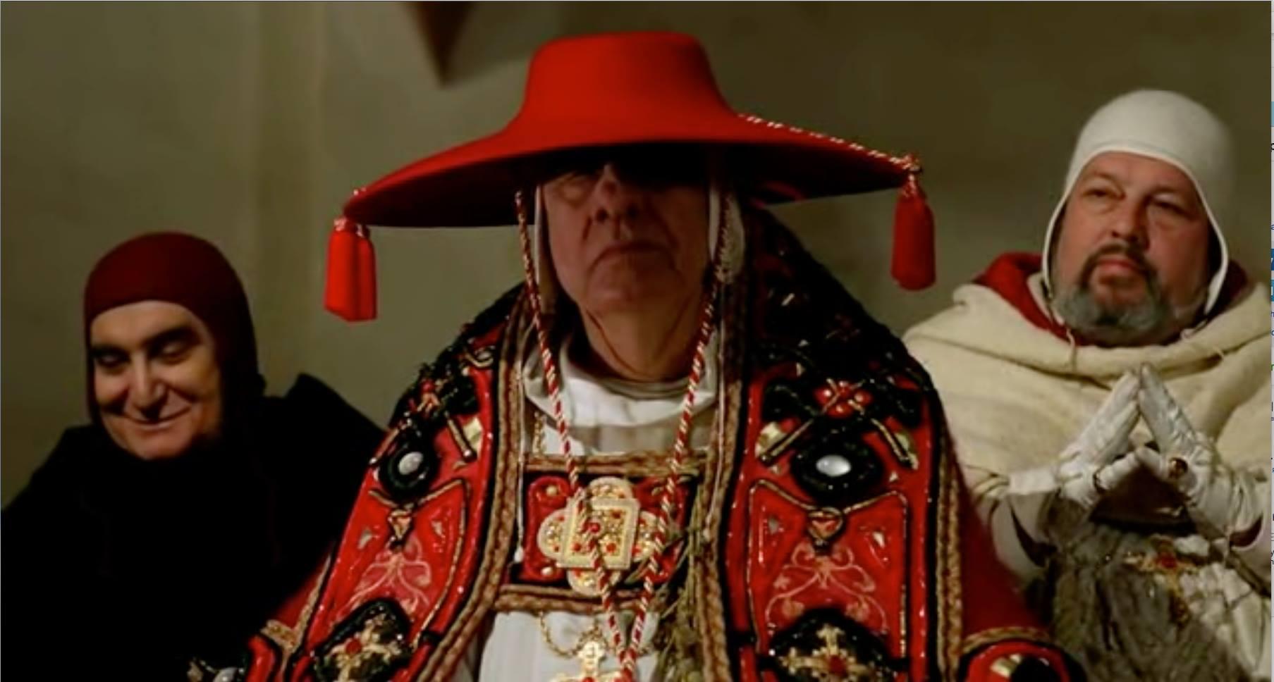 kolínský arcibiskup