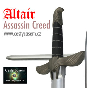 Altair - meč z Assassin Creed Image