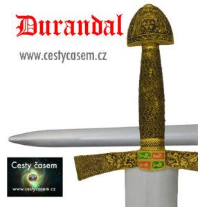 Durandal Image