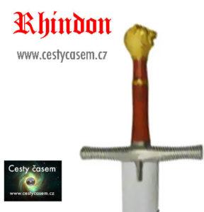 Rhindon Image