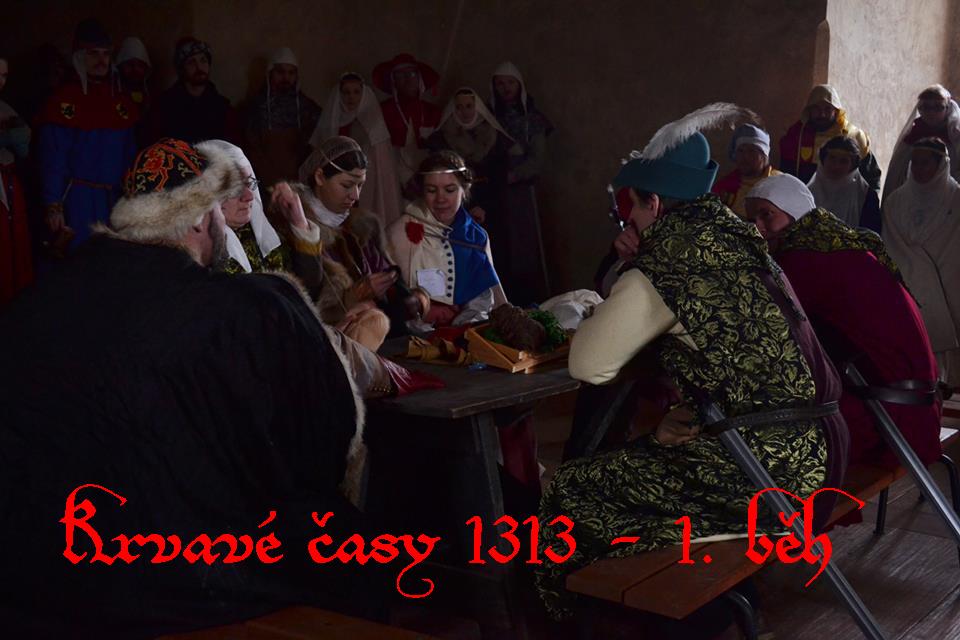 Říšský sněm v Norimberku 1313