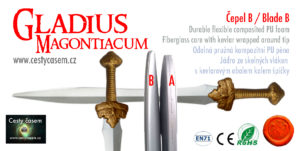 Gladius - Magontiacum Image
