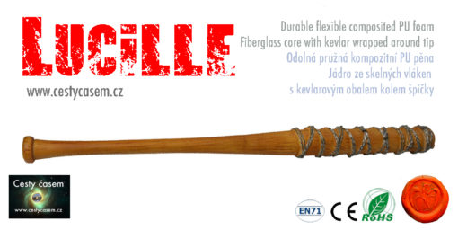 Lucille - Walking dead