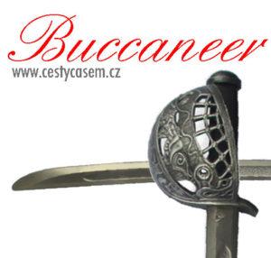 Buccaneer Image