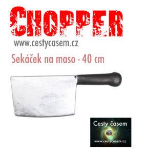 Chopper - Sekáček Image