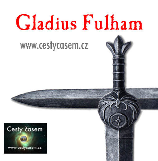 gladius fulham