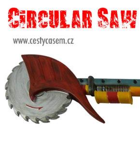Circular saw Image