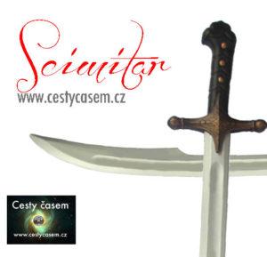 Scimitar Image