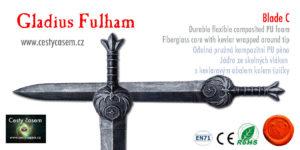 Gladius - Fulham Image