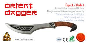 Orient dagger Image